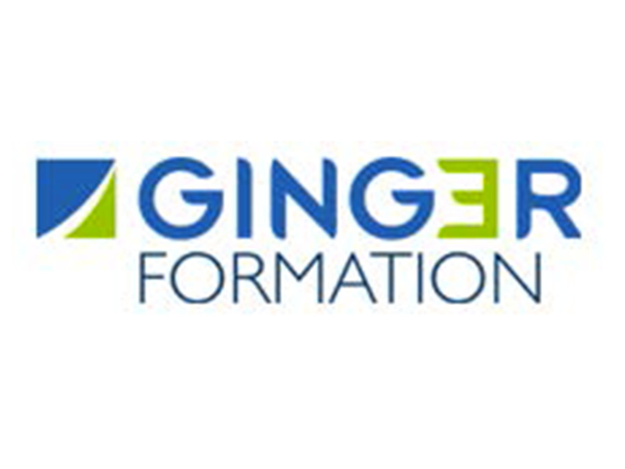 ginger formation
